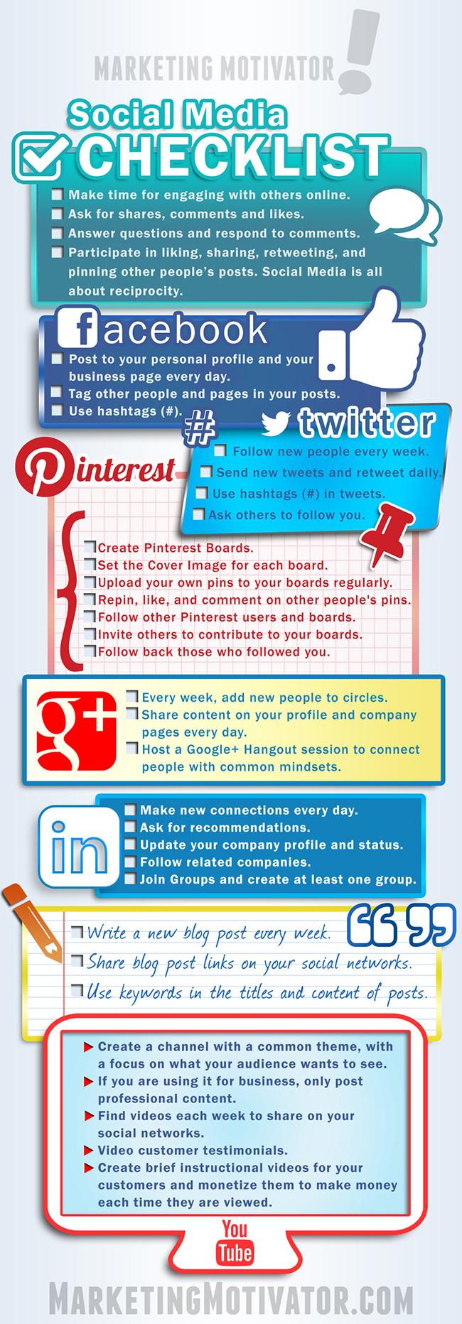 Infographic-Social-Media