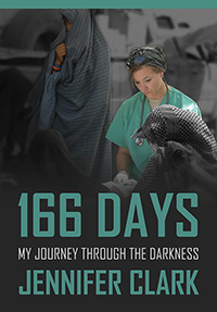 166 Days My Journey throught the Darkness