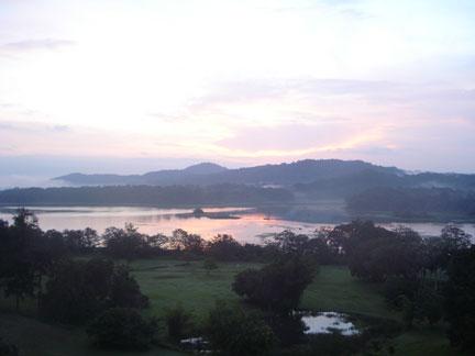 gamboa_morning