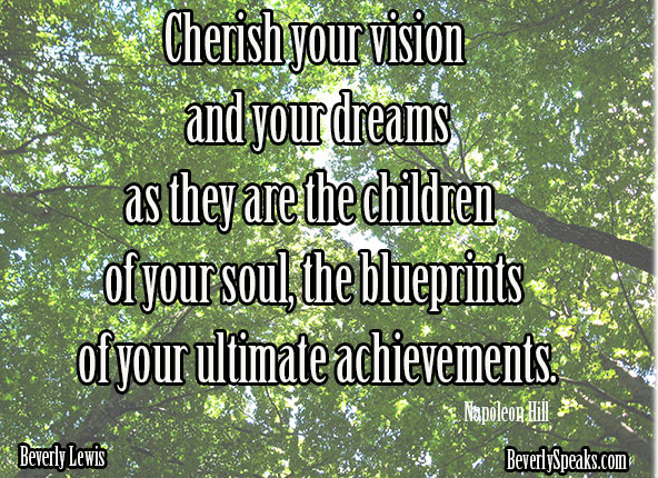 cherishyourvisionsandreams