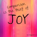comparison if the thief of JOY