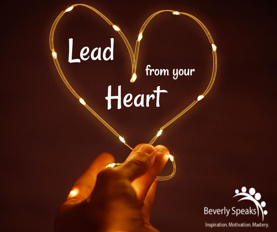 Heart Based Leadership
